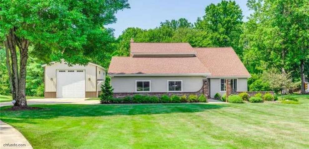 11852 Clarke Rd, Columbia Station, OH 44028