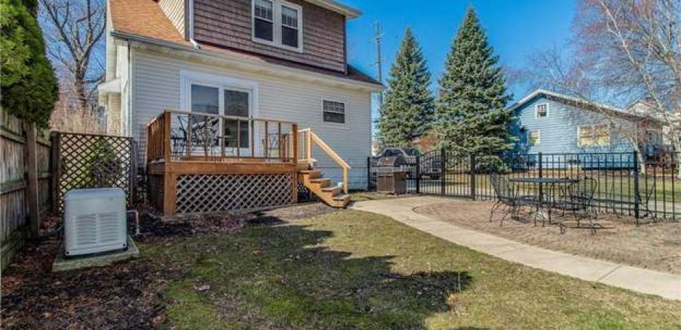 148 Grandview St, Conneaut, OH 44030 - Property Images