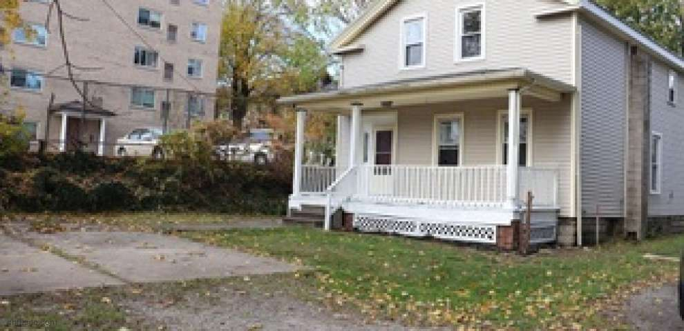 223 Park Pl, Conneaut, OH 44030 - Property Images