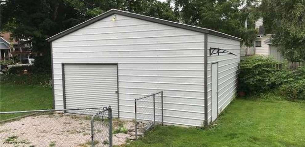 243 Salem St, Conneaut, OH 44030 - Property Images
