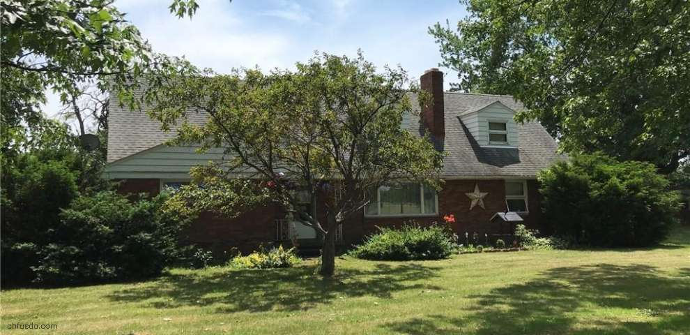 3384 E Center St, Conneaut, OH 44030 - Property Images