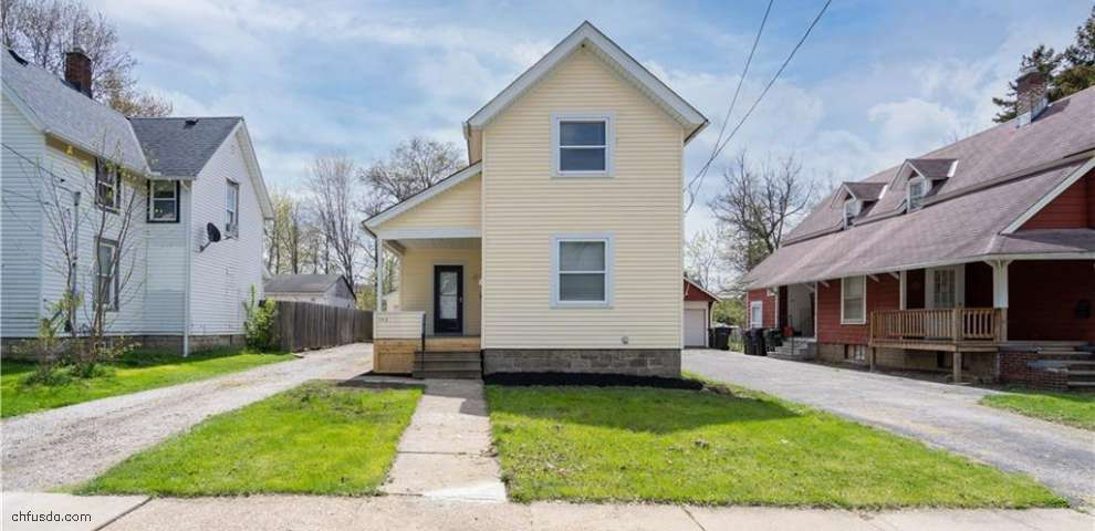140 Spruce St, Elyria, OH 44035 - Property Images