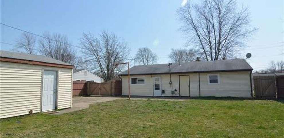742 Baldwin Ave, Elyria, OH 44035