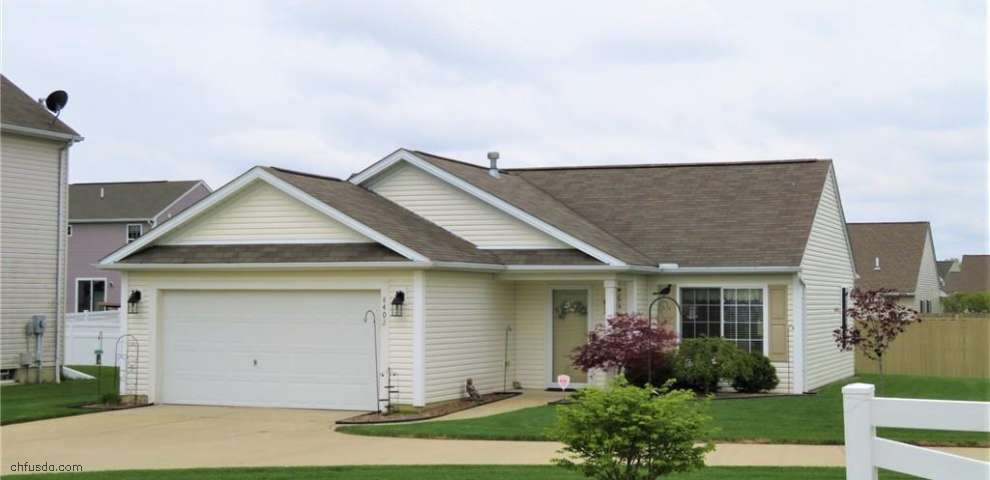 8402 Murray Ridge Rd, Elyria, OH 44035