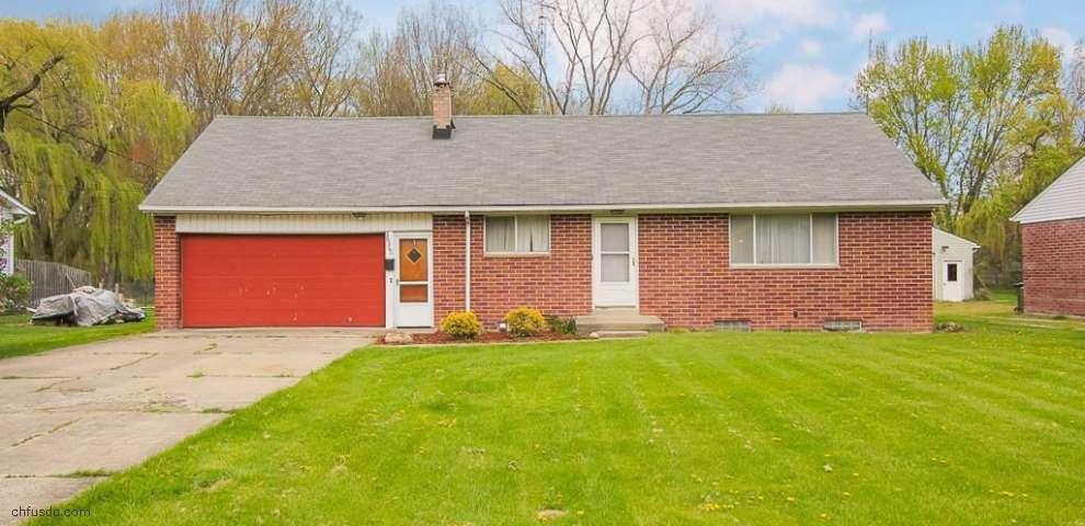 36360 Aurensen Rd, North Ridgeville, OH 44039