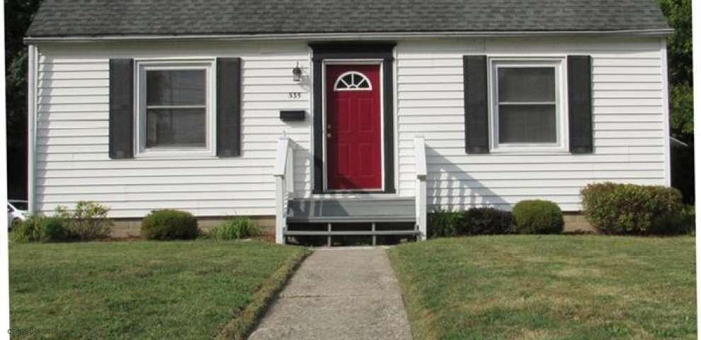 535 Eastwood St, Geneva, OH 44041 - Property Images