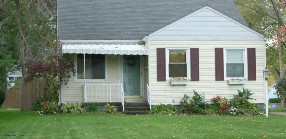 1202 Cedar Dr, Lorain, OH 44052 - Property Images