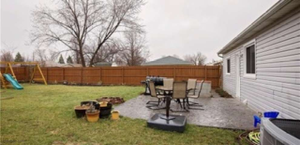 1950 Mark Dr, Lorain, OH 44052 - Property Images