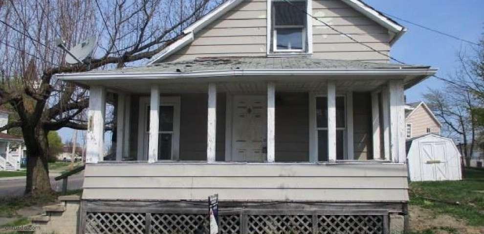 210 W 17th St, Lorain, OH 44052