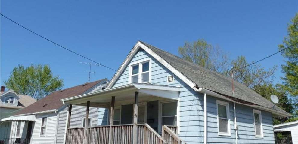2619 Caroline Ave, Lorain, OH 44055