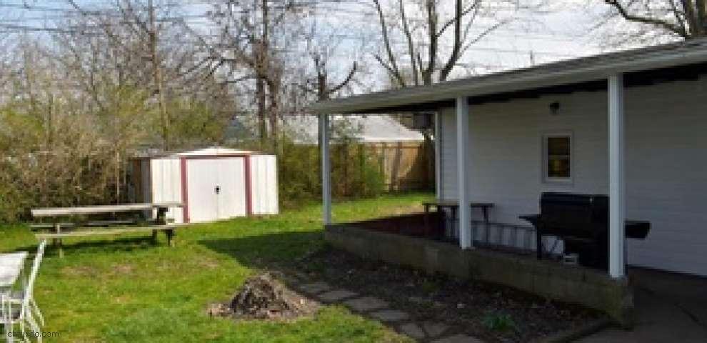 4407 Tacoma Ave, Lorain, OH 44055