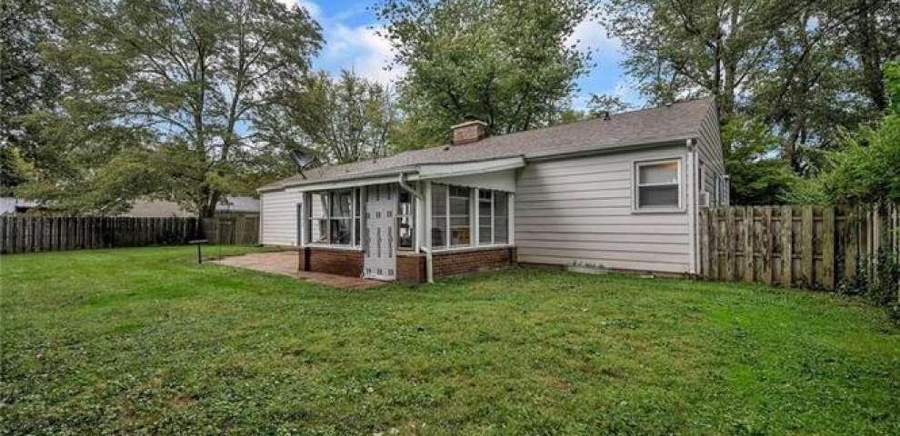1660 Dunbar Rd, Madison, OH 44057