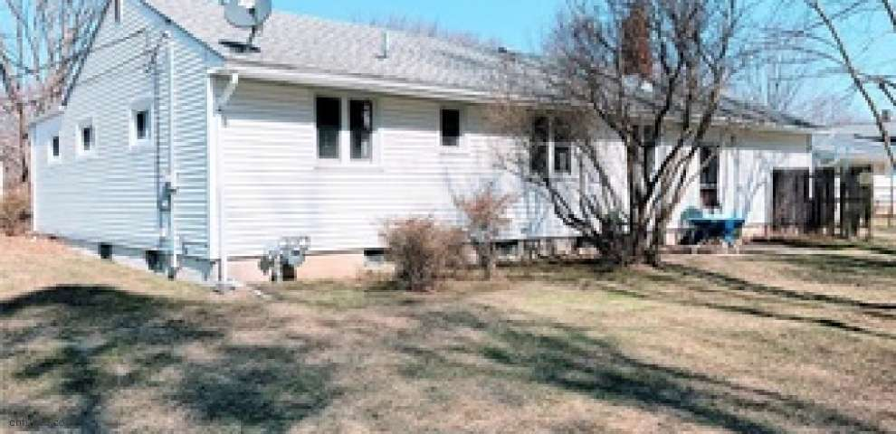5936 Chapel Rd, Madison, OH 44057