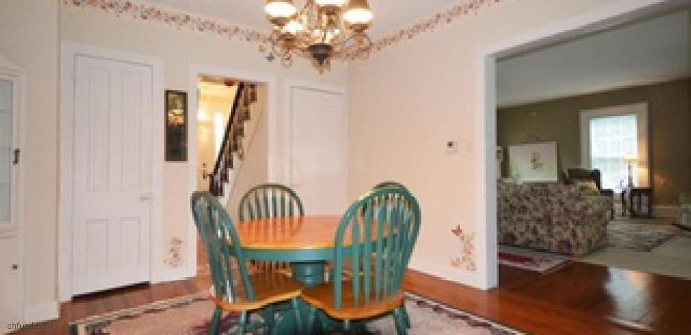 7906 Southern St, Madison, OH 44057