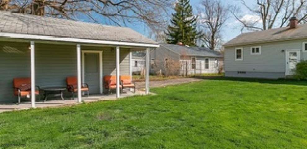 4870 Brooksdale Rd, Mentor, OH 44060