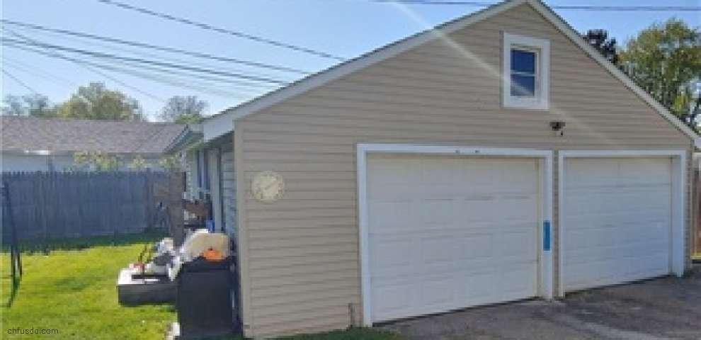 4940 Glenn Lodge Rd, Mentor, OH 44060