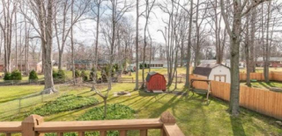 5825 Marine Pkwy, Mentor-On-The-Lake, OH 44060