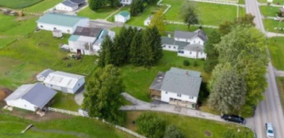 15988 Newcomb Rd, Middlefield, OH 44062