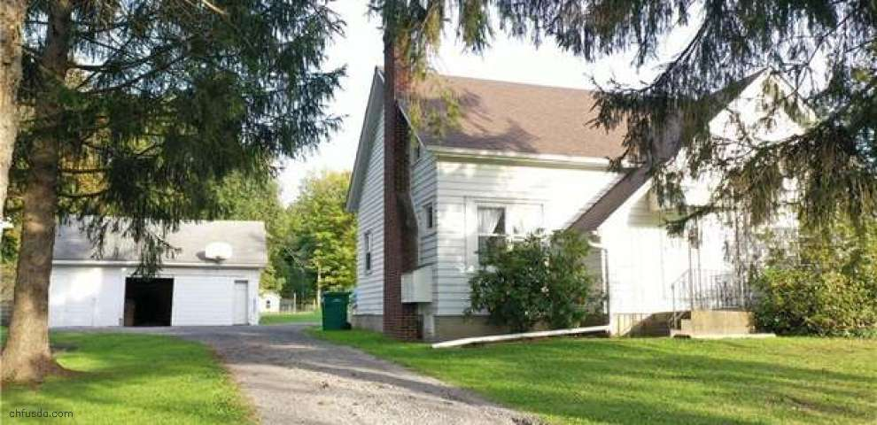 17469 Madison Rd, Middlefield, OH 44062