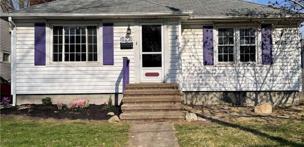 107 Chestnut St, Painesville, OH 44077