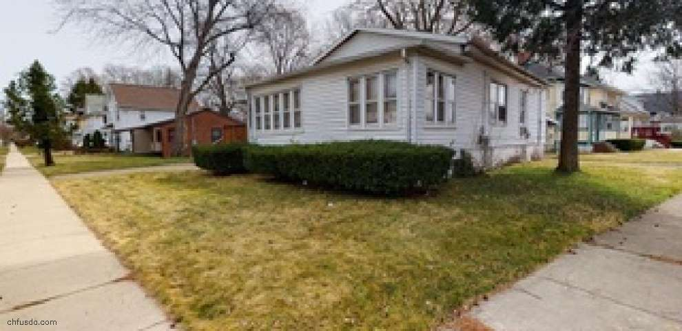 130 E Walnut Ave, Painesville, OH 44077