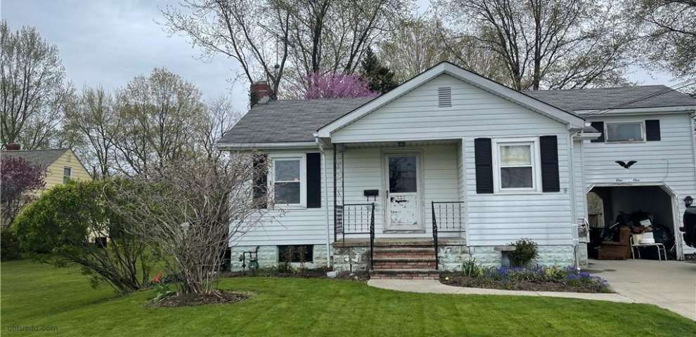 181 Fairgrounds Rd, Painesville Township, OH 44077