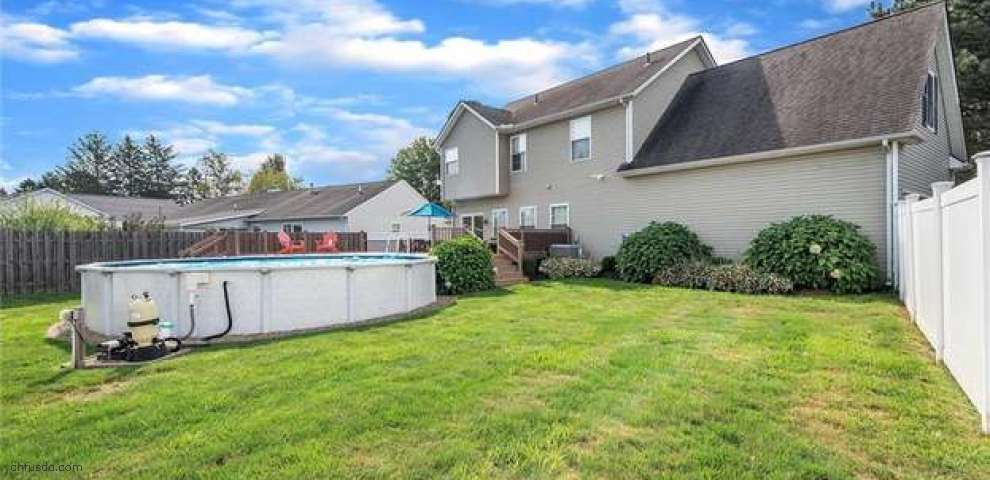 3969 Manchester Rd, Perry, OH 44081