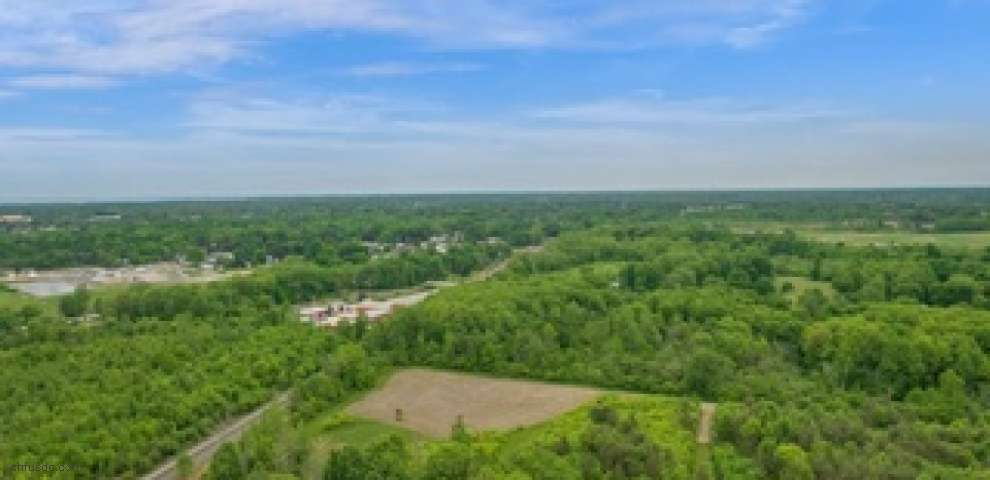 4051 S Ridge Rd, Perry, OH 44081