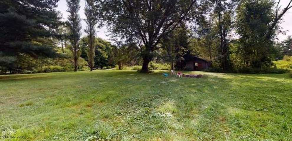 1010 Brownville Rd, Rome, OH 44085