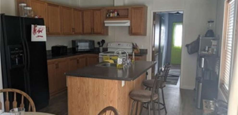 2790 Ketchum Rd, Rome, OH 44085