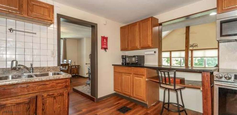 4951 State Route 45, Rome, OH 44085