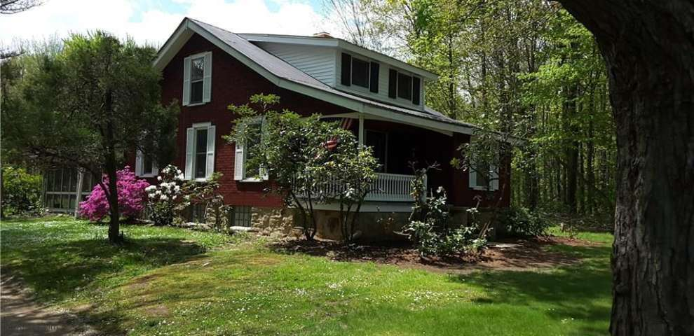 17151 Thompson Rd, Thompson, OH 44086 - Property Images