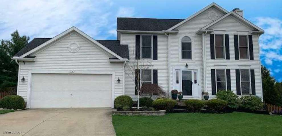 1664 Chestnut Trail Dr, Twinsburg, OH 44087