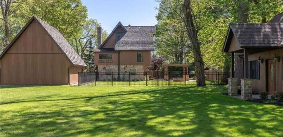 4668 River St, Willoughby, OH 44094