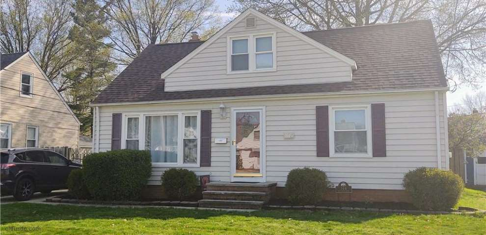 314 E 288th St, Willowick, OH 44095