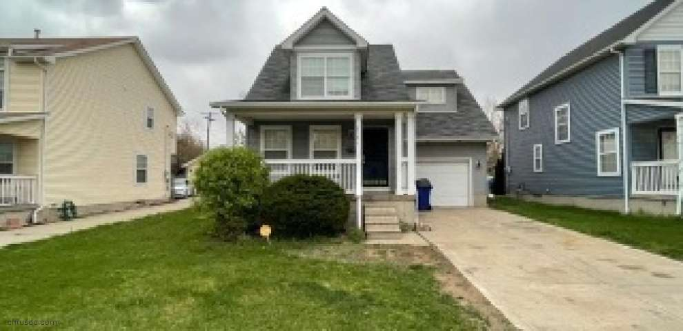 2171 E 46th St, Cleveland, OH 44103