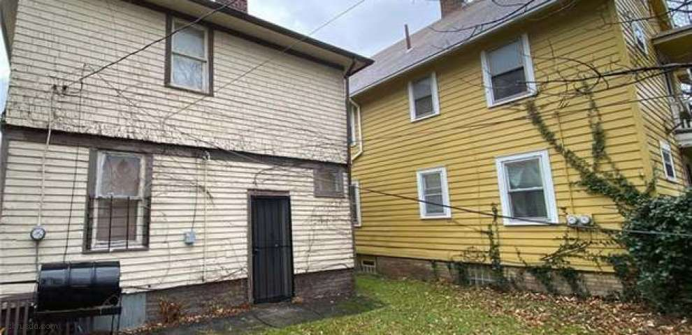 10900 Mount Overlook Ave, Cleveland, OH 44104 - Property Images