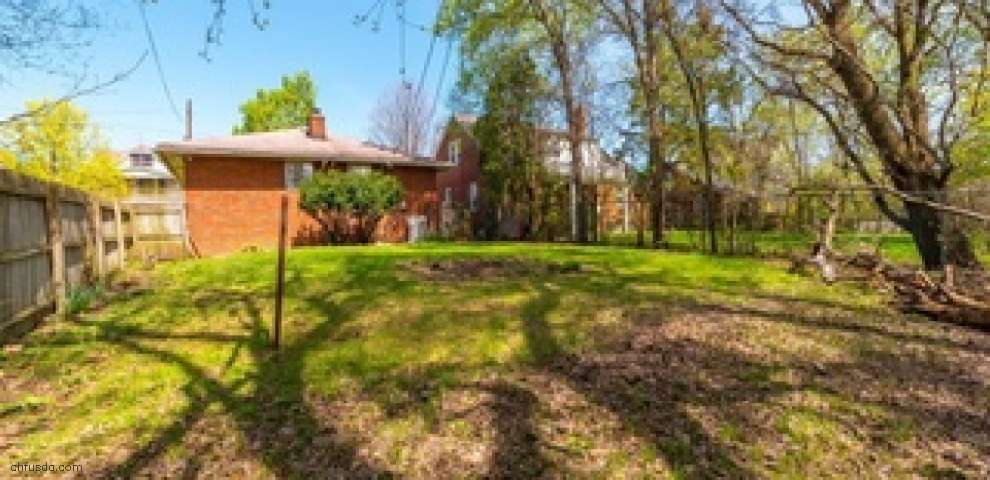 12330 Crennell Ave, Cleveland, OH 44105