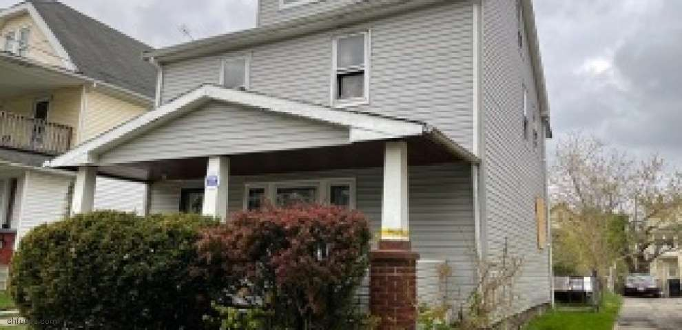 4128 E 139th St, Cleveland, OH 44105