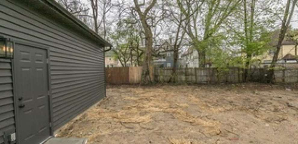 10618 Lee Ave, Cleveland, OH 44106 - Property Images