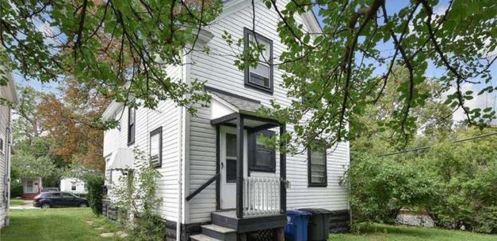 1315 Cove Ave, Lakewood, OH 44107
