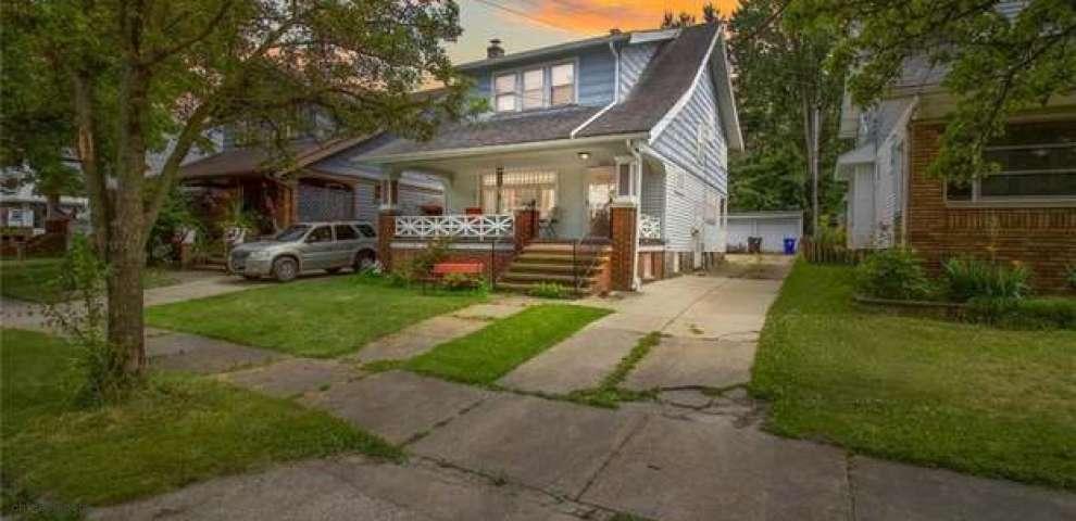 10205 Unity Ave, Cleveland, OH 44111 - Property Images