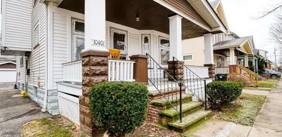 10401 Joan Ave, Cleveland, OH 44111