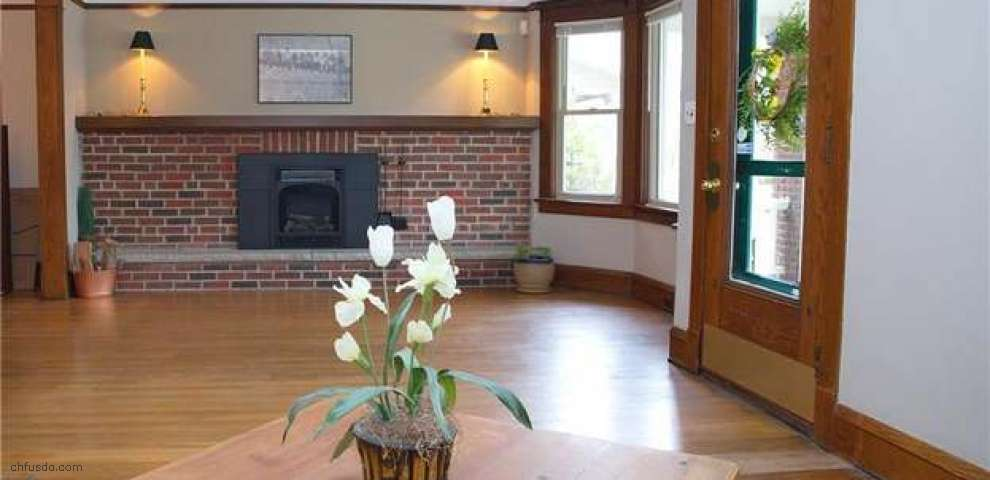 10410 Fidelity Ave, Cleveland, OH 44111 - Property Images