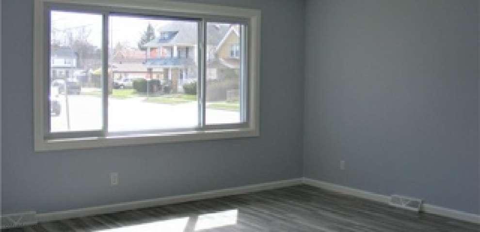10428 Bernard Ave, Cleveland, OH 44111 - Property Images
