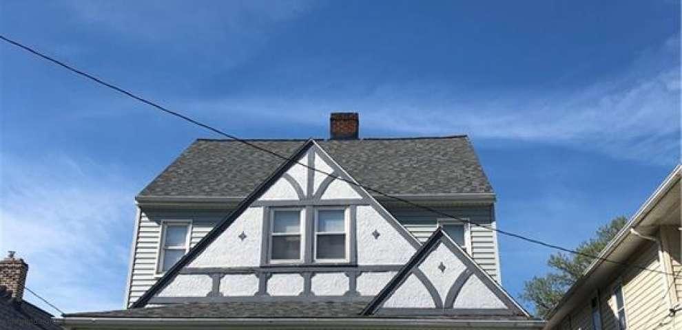 10606 Thrush Ave, Cleveland, OH 44111 - Property Images