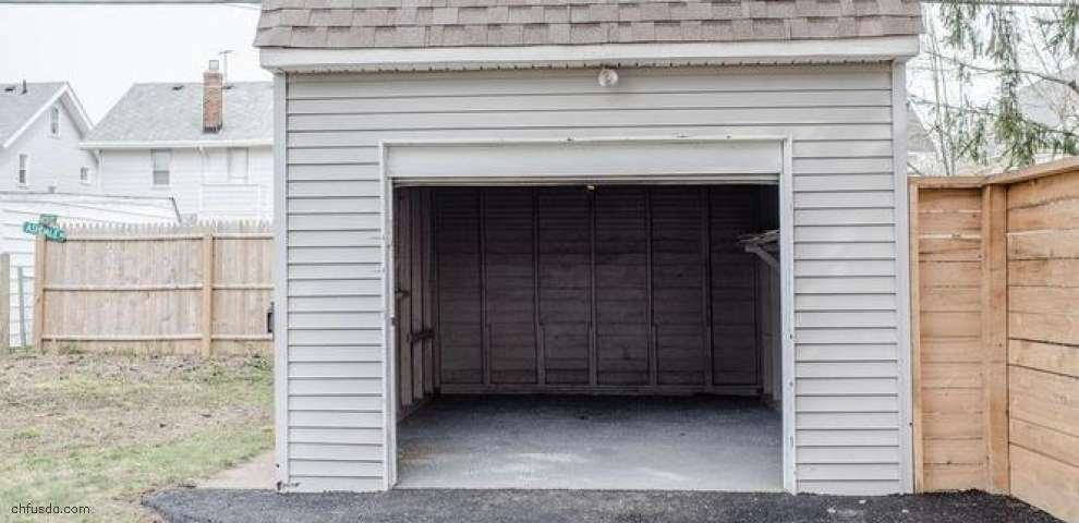 10700 Thrush Ave, Cleveland, OH 44111 - Property Images