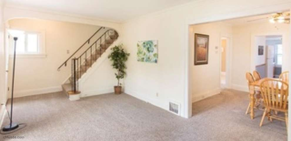 17219 Dartmouth Ave, Cleveland, OH 44111