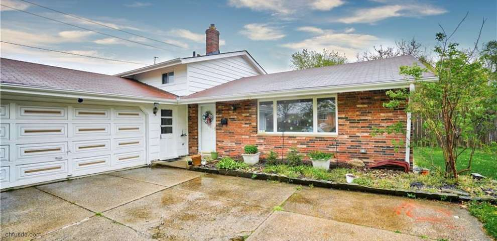 3131 W 153rd St, Cleveland, OH 44111