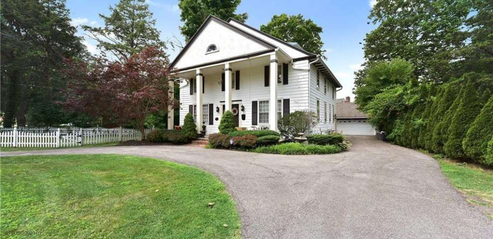 21530 Lake Rd, Rocky River, OH 44116
